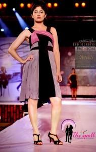 WESTERN EVENING DRESS@ FASHION DIARY